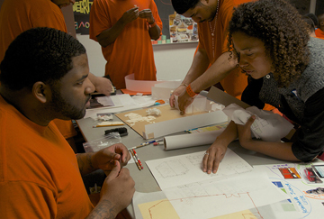 Architects/Designers and Planners for Social Responsibility