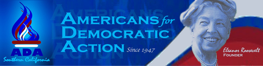 Southern California Chapter of Americans for Democratic Action