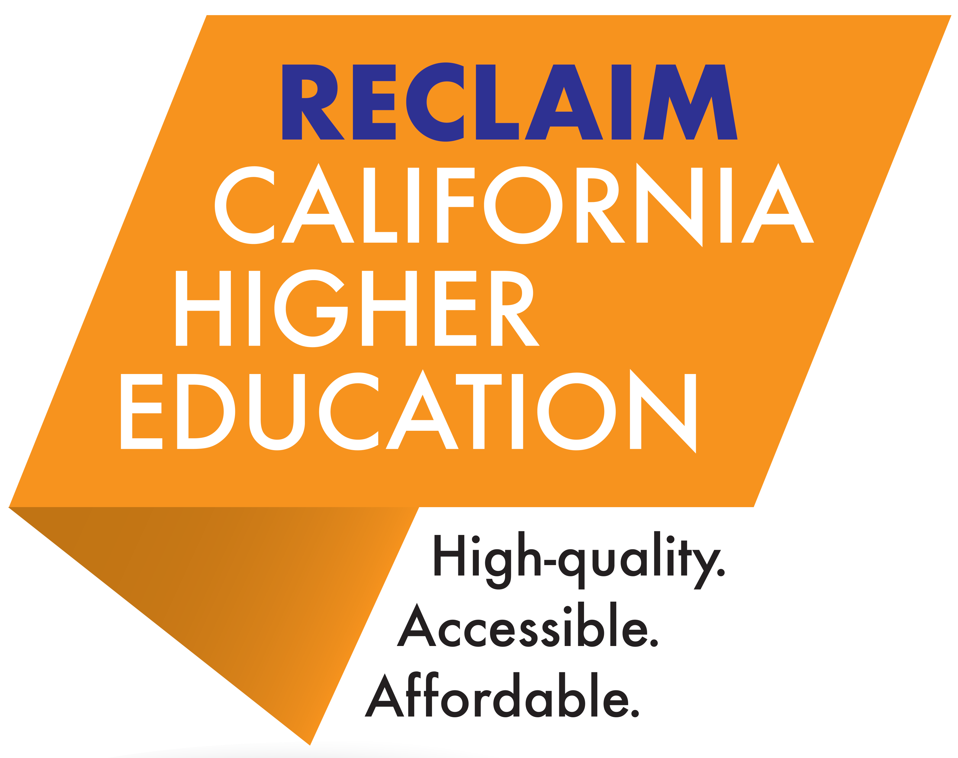 Reclaim Higher Education Coalition