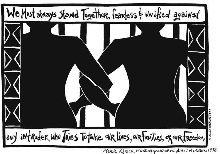 California Coalition for Women Prisoners