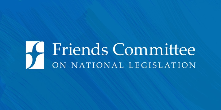 Friends Committee on Legislation