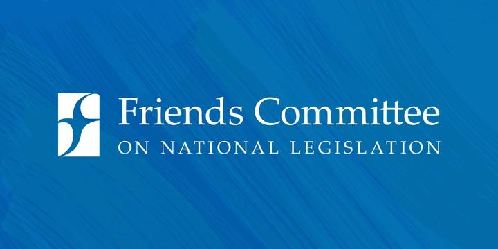 Friends Committee on Legislation
