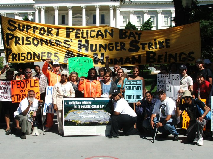 Prisoner Hunger Strike Solidarity Coalition